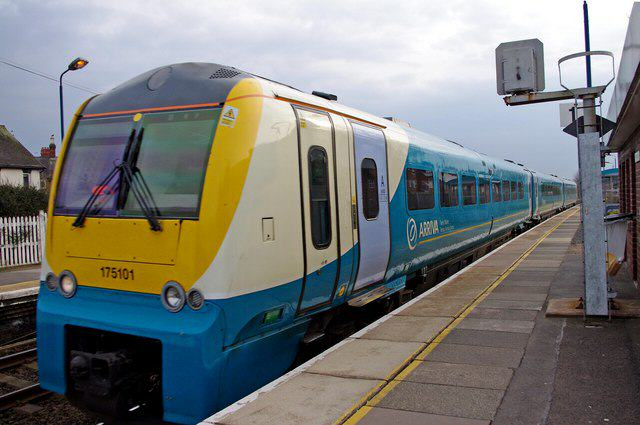 Police Hunt Couple Who Swore At Train Passengers While Girlfriend Gave Blowjob 2331991 89e6228c