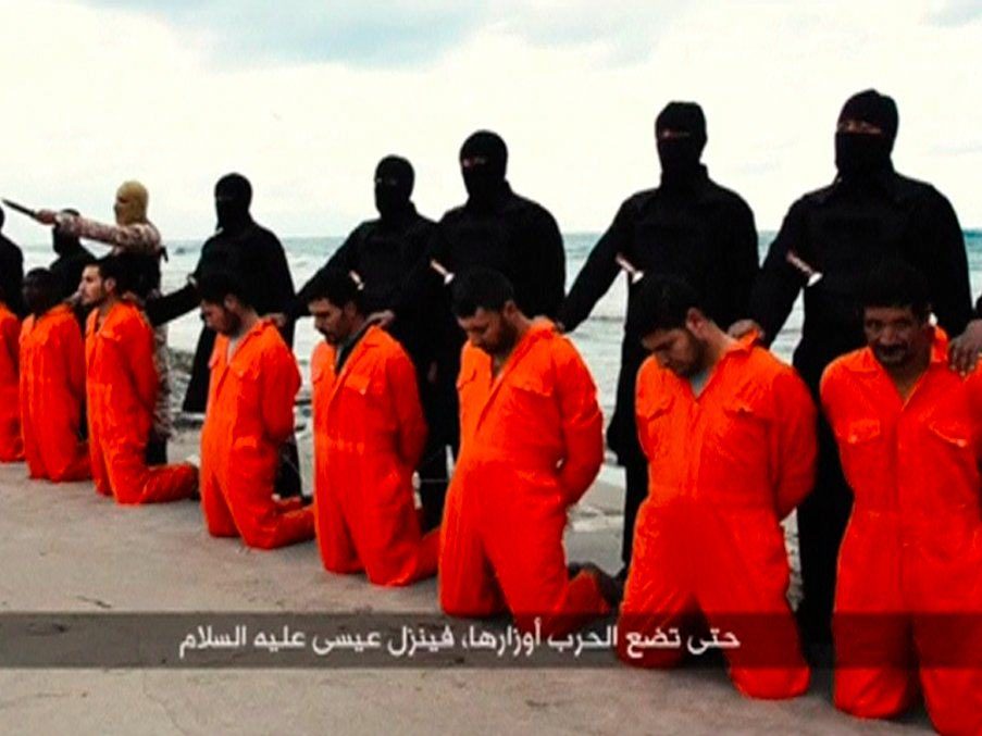 This Is How ISIS Makes And Spends Its Money 3 ransoms