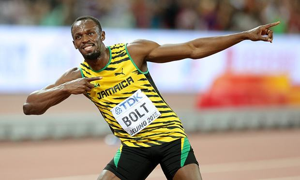 Why Is Usain Bolt Calling For Gangland Murderer To Be Released From Prison? 3000