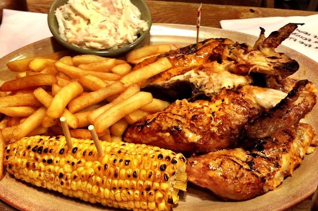 Does Nandos Actually Have A Secret Menu? 37 very important questions the world has about n 2 10530 1424949666 0 dblbig