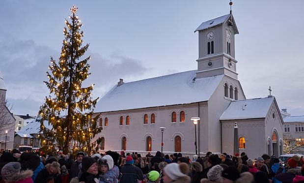 Icelanders Are Converting To A Unique Religion, To Make Money 3870