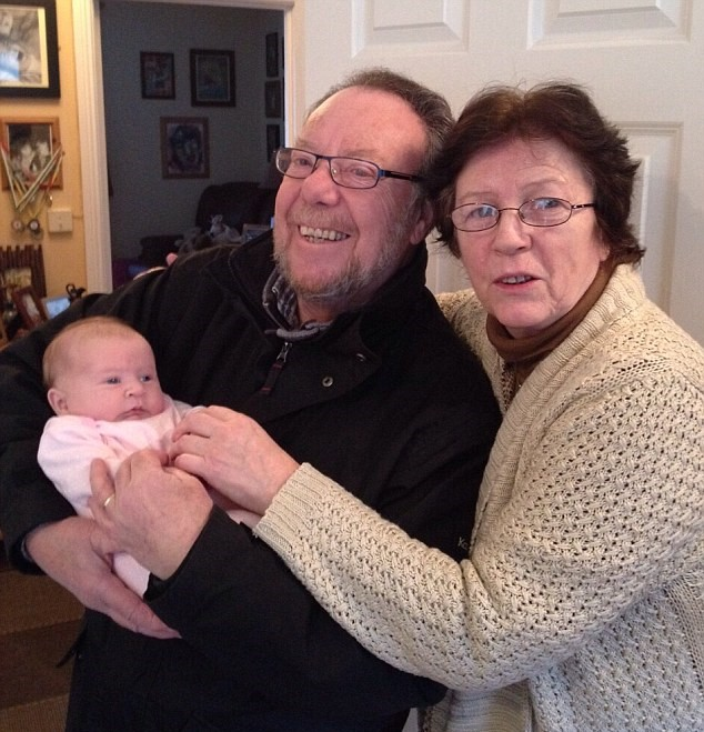 Adopted Granddads Quest To Find Birth Family Goes Viral 4 5