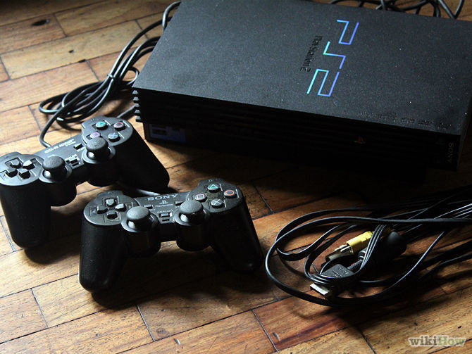 Five Of The Best Playstation 2 Games Ever Made 670px Install a PlayStation 2 Step 1