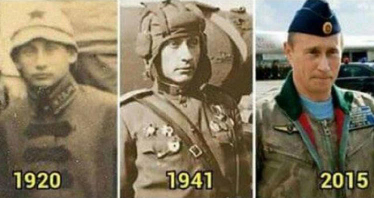 These Pictures Show Putin Isnt The Only Immortal Famous Guy 700 dbc7302449c37e9ee4fbf04d7357f7b3 1