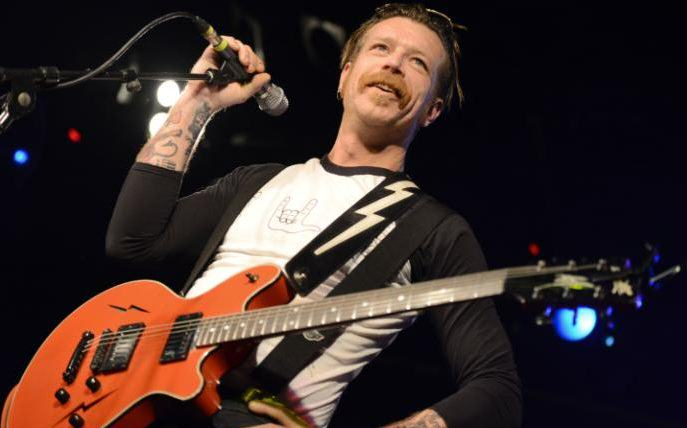 Eagles Of Death Metal Will Return To Paris To Play With U2, Reports Say 82035062 Mandatory Credit Photo by Tracey Welch REX Shutterstock 5333869d  Eagles of Death Metal large trans 2jF7ALoU2E41Q0hGqNRSW9bu2vjE8uFRLPRF2cEIrGw