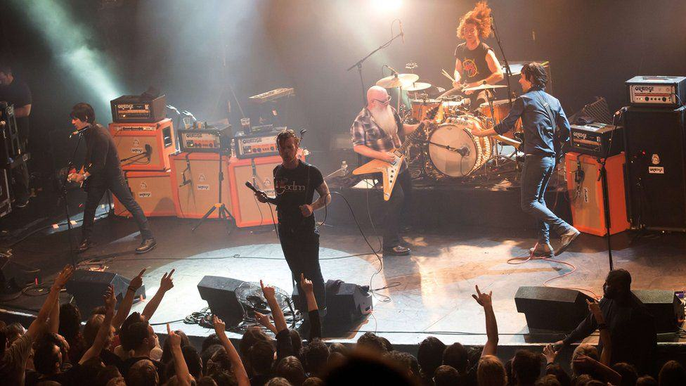 Eagles Of Death Metal Will Return To Paris To Play With U2, Reports Say 86879203 eodm