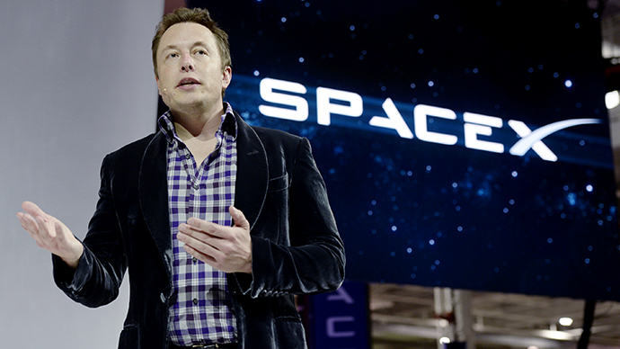 We Need To Get To Mars Before World War 3 Starts, Says Elon Musk AFP 1