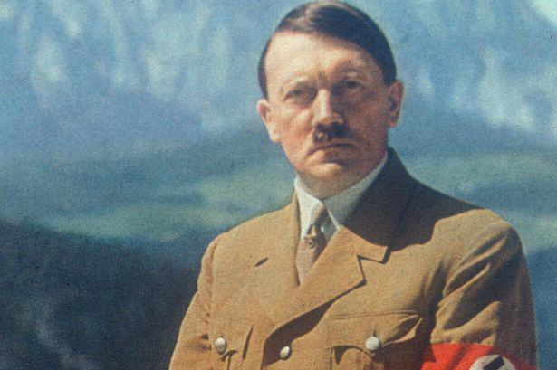 Researchers Discover Childrens Rhyme About Hitler Couldve Been True All Along Adolf Hitler in Berchtesgaden