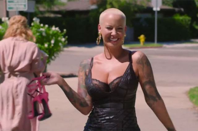 Totally Selfish Reasons Feminism Benefits Guys AmberRose Thumbnail 640x426