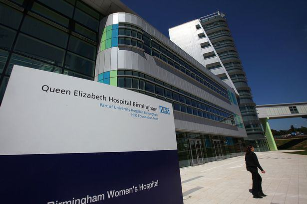 Young Fitness Fanatic Dies After Freak Gym Accident An exterior view of the new Queen Elizabeth super hospital on June 16 2010 in Birmingham 1
