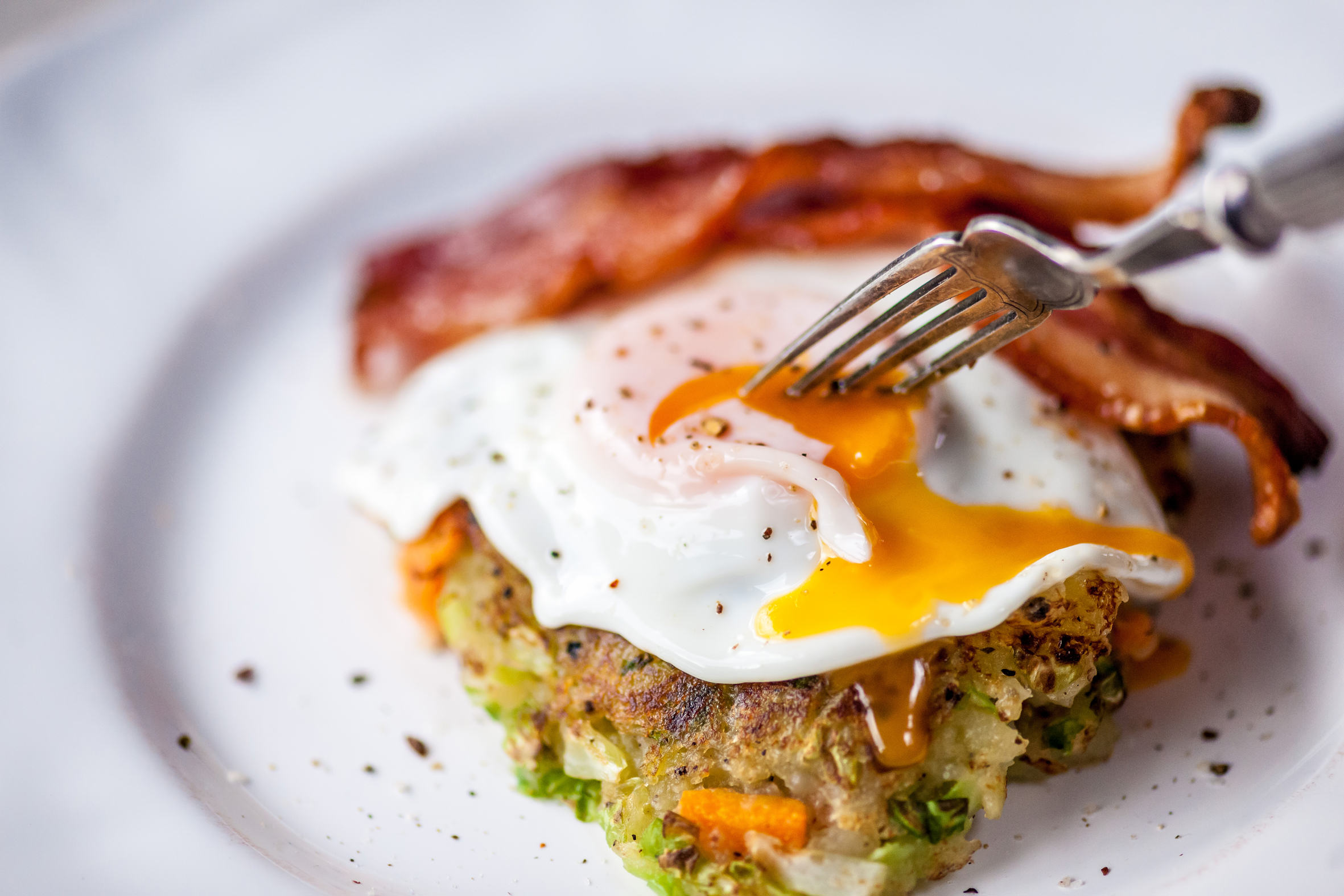 Five Awesome Meals Your Xmas Leftovers Can Be Made Into Bubble and Squeak