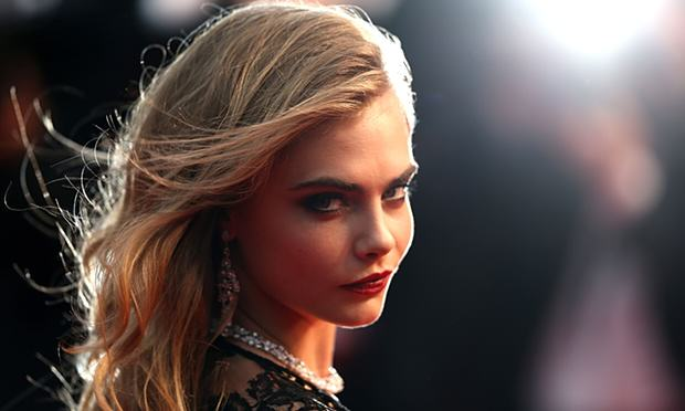 Seven Celebrities You Probably Didnt Know Struggled With Mental Illness Cara Delevingne 014