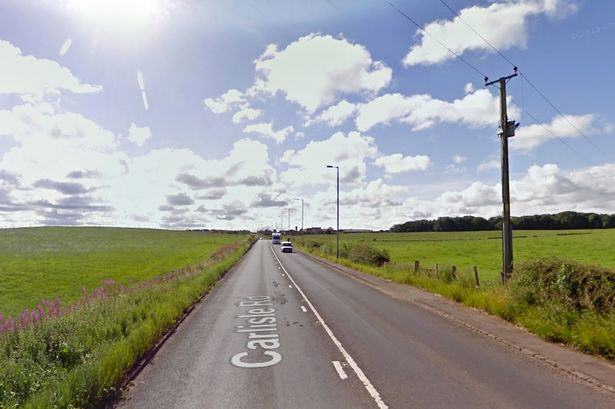 Tragic Disney Dancer Died Not Knowing Her Dream Had Been Fulfilled Carlisle Road between Larkhall and Ferniegair