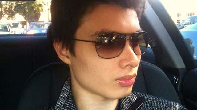 A Mass Shooter Has Explained Why He Believes They Happen Elliot Rodger