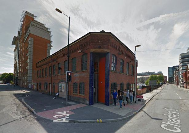 Nightclub To Let Punters Pay In Food To Help Those Less Fortunate Factory 251
