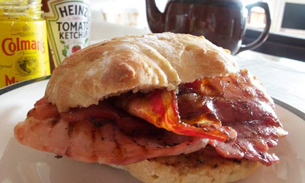 Ten Weird And Wonderful Things We Learned About Food In 2015 Felicitys perfect bacon s 007