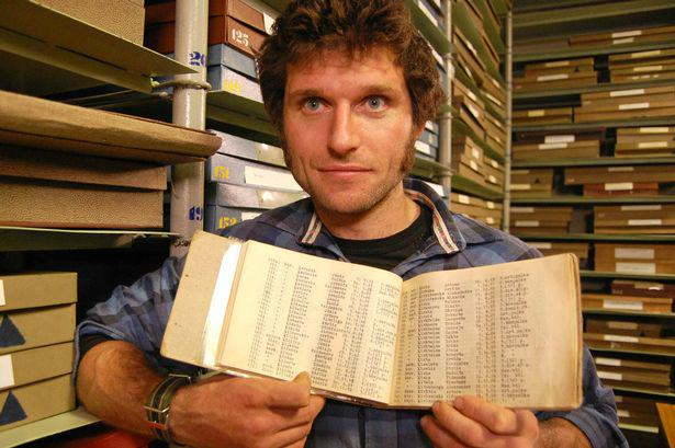 Guy Martin Unearths His Grandads Disturbing History In New TV Show Guy Martin at the Latvian War Museum
