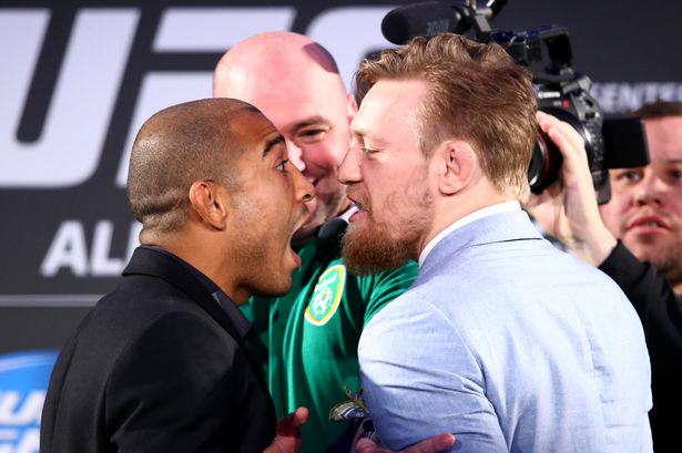Drunk Irish UFC Fans Force Plane To Turn Around After Fight Breaks Out INPHOCathal Noonan