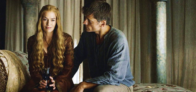 Meet The Brother And Sister Whove Been In A Relationship For 20 Years Jaime and Cersei