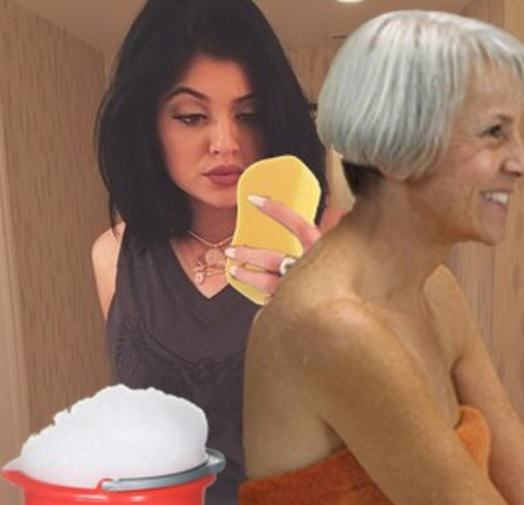 Kylie Jenner Does Stuff Is Easily The Worlds Funniest Instagram Account Jenner 5