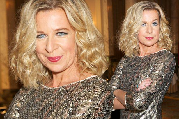 Five Times Katie Hopkins Chatted Absolute Shite In 2015 MAIN Katie Hopkins