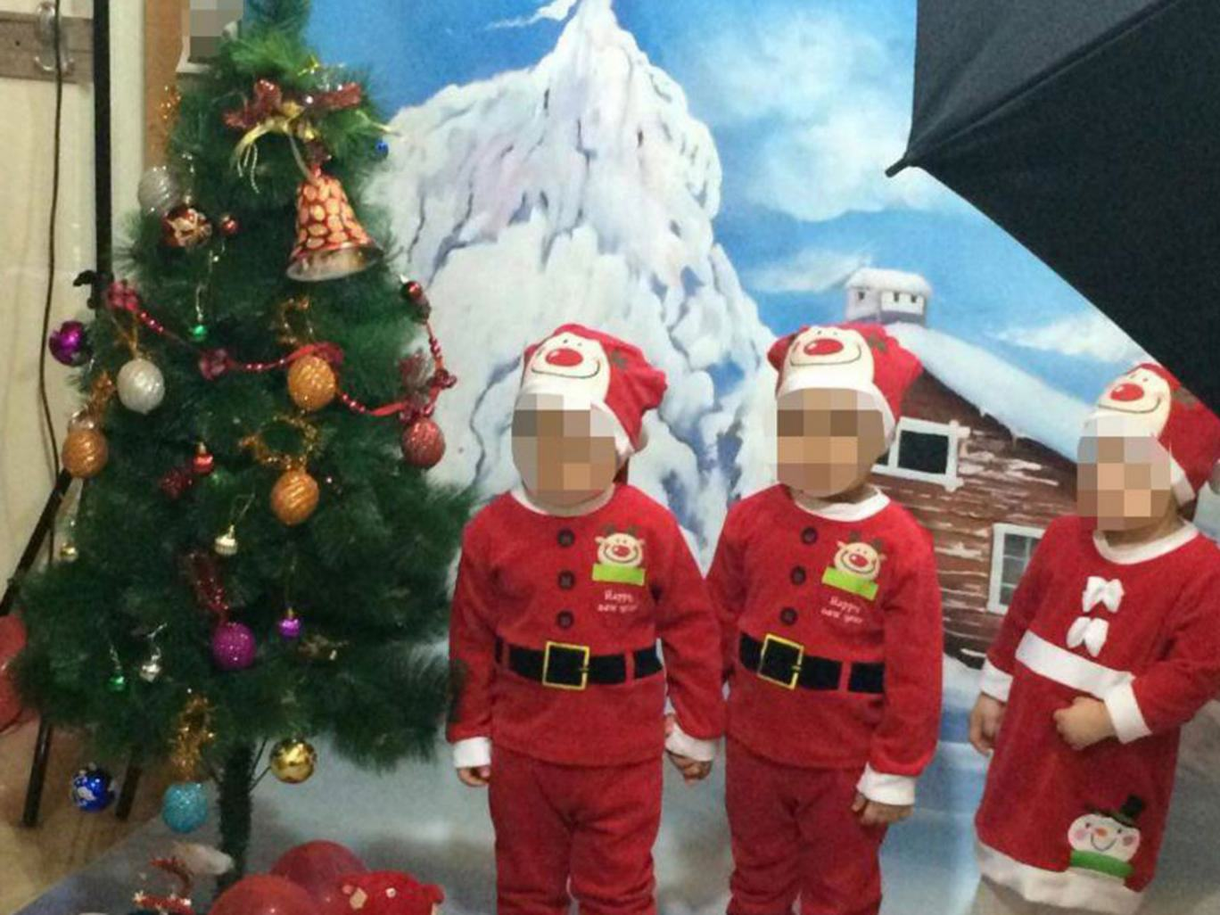 Defiant Middle East Christians Risk Punishment By Celebrating Christmas On Social Media MyTreedom