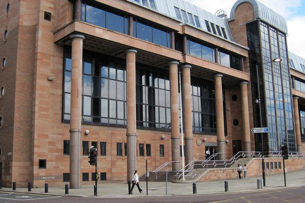 Stupidest Burglar Ever Strikes Again, This Time In A Student House Newcastle Crown court