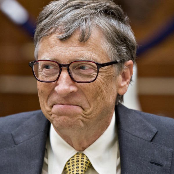 Study Reveals 20 Richest Americans Are Worth As Much As Half Of U.S. PCTXEgC