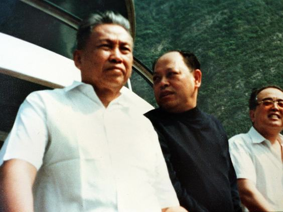Seven Dictators Diets Which Were Pretty F*cked Up Pol Pot 1