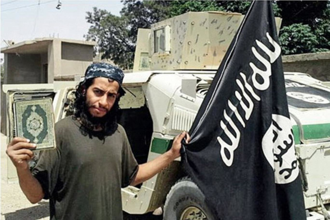 Paris Attacks: Plot Leader Travelled To UK To Meet With Terror Suspects Reuters