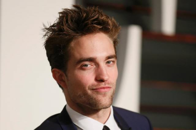 Robert Pattinson Biography Movies Twilight FKA Twigs Age Net Worth