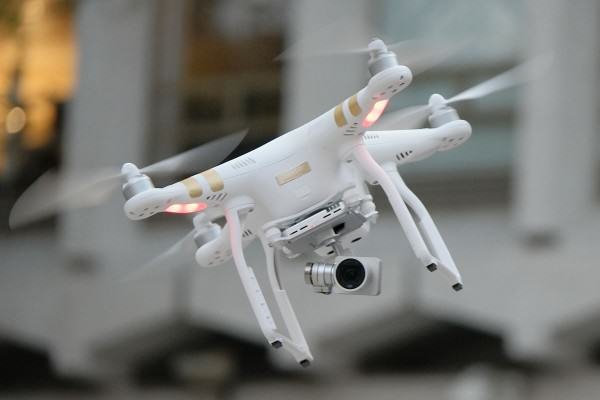 Lets Be Honest, We All Want A Drone For Christmas SAM 0224 600x400