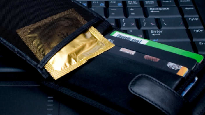 Dont Leave Condoms In Your Wallet For Ages, And Other Life Hacks You Need SBS