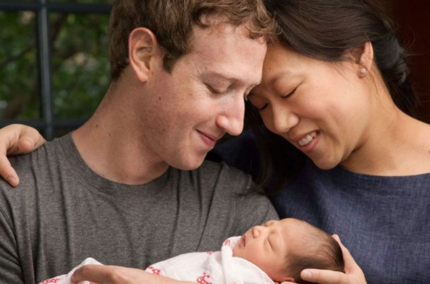 Mark Zuckerberg To Give Away 99% Of Facebook Shares Following Daughters Birth Screen Shot 2015 12 02 at 01.37.32