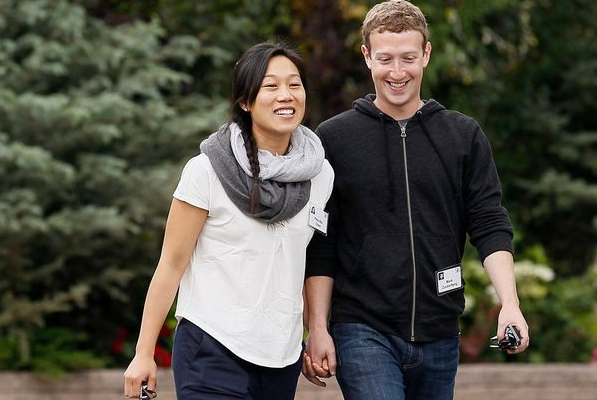 Mark Zuckerberg To Give Away 99% Of Facebook Shares Following Daughters Birth Screen Shot 2015 12 02 at 01.42.44