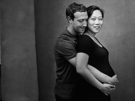 Mark Zuckerberg To Give Away 99% Of Facebook Shares Following Daughters Birth Screen Shot 2015 12 02 at 02.13.47