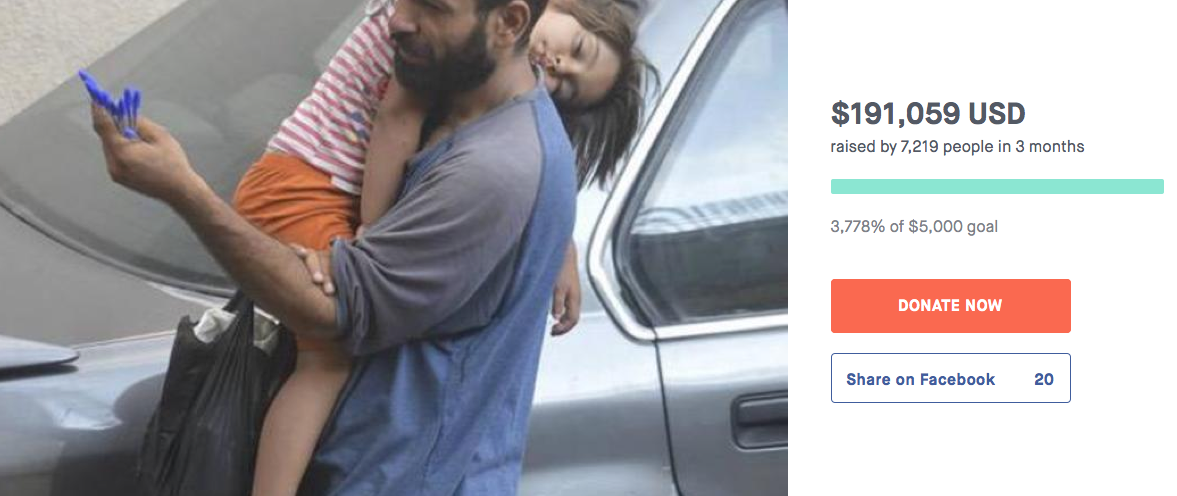 Syrian Refugee Uses Crowdfunding Donations To Employ Fellow Asylum Seekers Screen Shot 2015 12 03 at 19.28.06