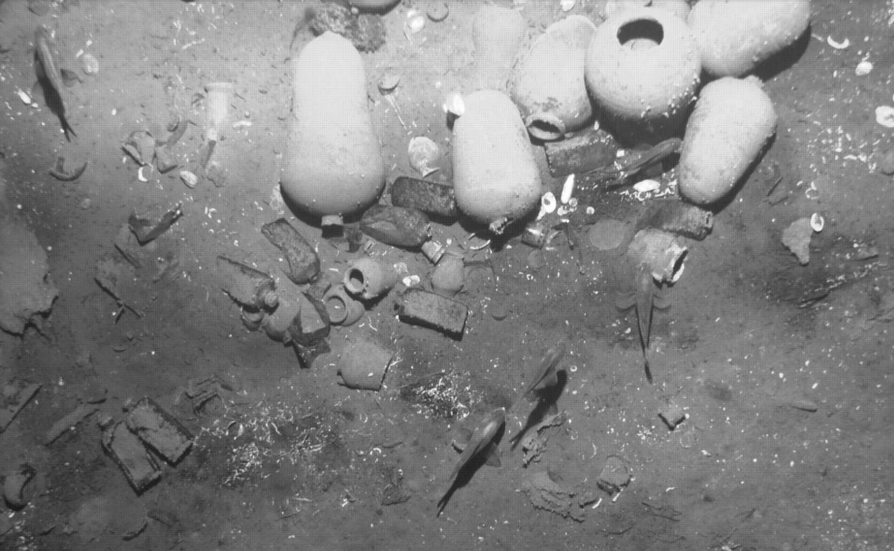Most Valuable Treasure In History Found Off Coast Of Colombia Screen Shot 2015 12 06 at 23.23.43