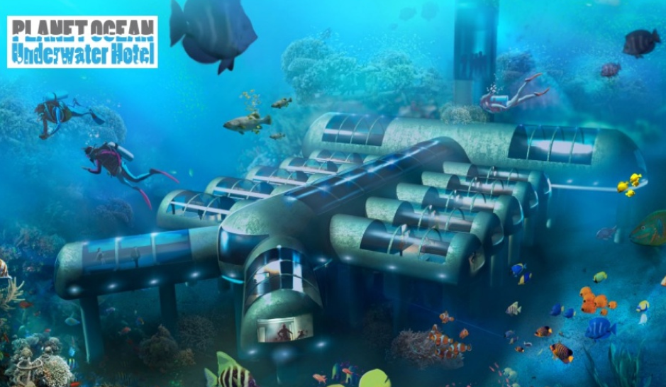 This Incredible Underwater Hotel Has Received Patent Approval Screen Shot 2015 12 13 at 14.34.54