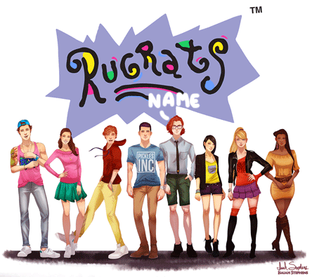 Rugrats Illustrator Reveals What Characters Would Actually Look Like Today Screen Shot 2015 12 14 at 12.41.44