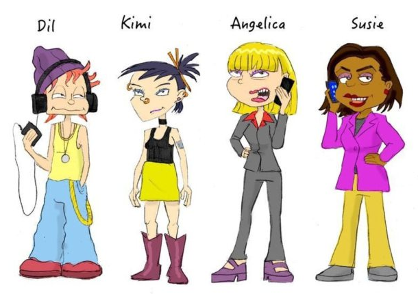 Rugrats Illustrator Reveals What Characters Would Actually Look Like Today Screen Shot 2015 12 14 at 12.48.53