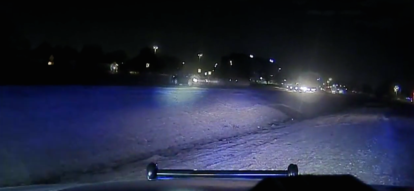 13 Year Old Joy Rider Leads Cops Into High Speed Chase Screen Shot 2015 12 23 at 14.01.40 1