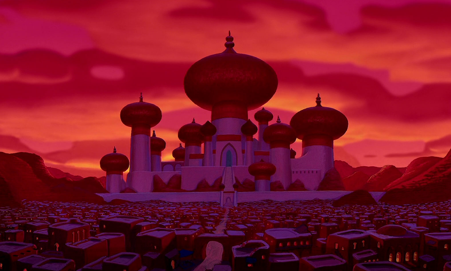 Apparently Its Not Just The Right Wing That Doesnt Know Where Agrabah Is Screen Shot 2015 12 28 at 15.45.32