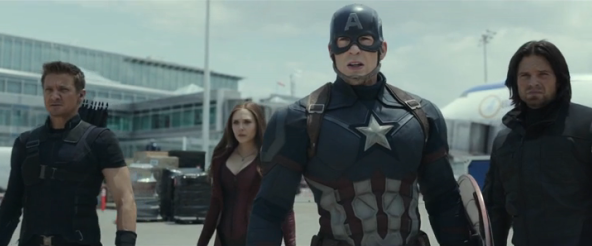 Captain America: Civil War Trailer Gets Lego Remake And Its Incredible Screen Shot 2015 12 31 at 19.23.34