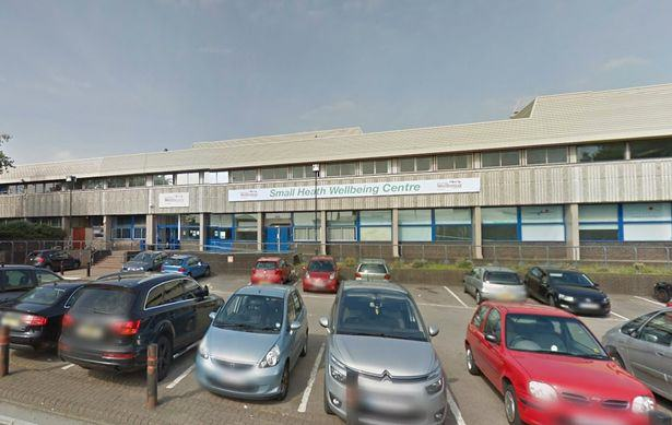 Young Fitness Fanatic Dies After Freak Gym Accident Small Heath Leisure Centre 1