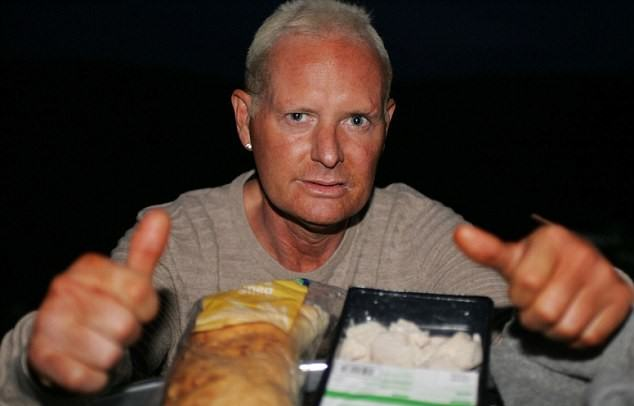 Gazza Did So Much Coke He Thought Raoul Moat Was His Brother Terry BlackburnFameFlynet