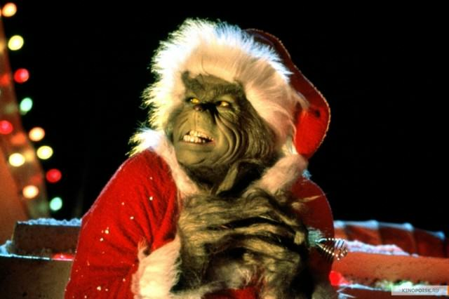 These Are The Things That Everyone Hates About Christmas The Grinch how the grinch stole christmas 30805471 1200 813 640x426