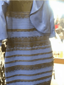 Is This Viral Photo Of Pants Less Hotel Guest The New Dress? The Dress viral phenomenon 1