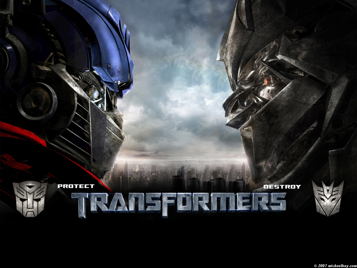Six Film Scripts That Were Changed By The US Military Transformers movie transformers 23140459 1152 864