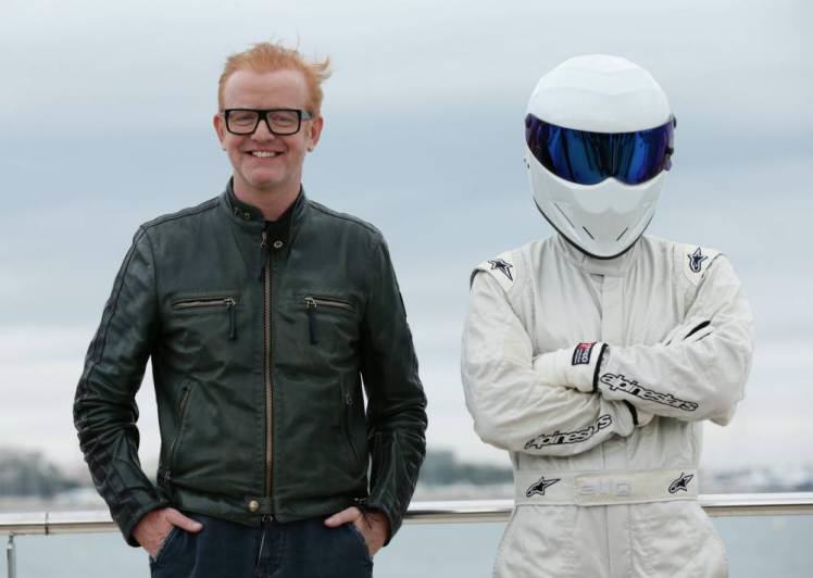 New Look Top Gear Is In Crisis After Suffering Major Setbacks ad 183693159